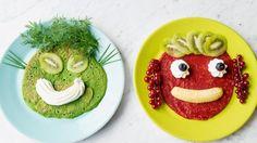 De leukste recepten voor kinderen uit De Keuken van Sofie  | VTM Koken