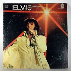 ELVIS PRESLEY--You'll Never Walk Alone