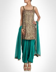 Seema Gujral collection | Salwar Kameez