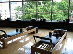 Studio 311- Pilates