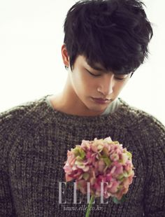 Seo In Guk no longer wants to live alone and reveals his ideal wife
