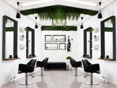 Urban Jungle #Salon Furniture Collection by Comfortel #SalonDesign SHOP THE COLLECTION