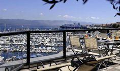 Hotel Mercure Ajaccio in Ajaccio, France #hotel #ajaccio #seaview