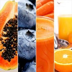 6 Heart-Smart Smoothies and Juices - High Cholesterol Center - Everyday Health