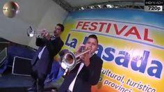 Festival la Pasada Los Hicsos 2015