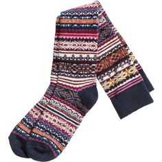 H&M Wool-blend knee socks ($5.74) ❤ liked on Polyvore featuring intimates, hosiery, socks, socks / tights, dark blue, h&m, wool blend socks, h&m socks, knee hi socks and knee high socks