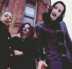 Brian Warner, Nu Metal, Cute Young Girl, Marilyn Manson, Alternative Music, Twiggy, Aesthetic Photo, Favorite Person, Rock Bands