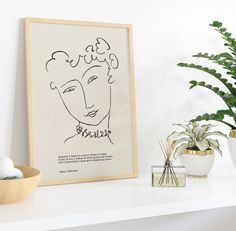 Matisse prints — Page 2 — HypeSheriff Matisse Prints, Matisse Cutouts, Floral Illustrations, Illustrations Posters, Diy Paper Christmas Tree, Exhibition Poster, Line Drawing, Female Art, Line Art