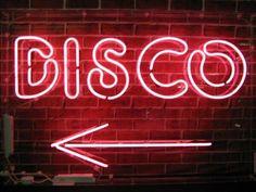DISCO via @Design Museum