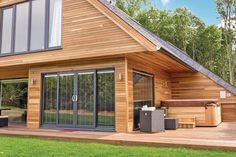 Enjoy everything a Holiday to York has to offer whilst staying in a luxurious countryside setting. Hotel rooms & multi-storey log cabin lodges available… Perfect Golf, Holiday Break, Weekend Breaks, Lodges, Golf Clubs, Shed, Deck, Outdoor Structures, Outdoor Decor