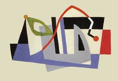 Stuart Davis american cubist painter ABOUT Stuart Davis was born in Philadelphia, PA. Shirley Jaffe, Abstract Drawings, Abstract Paintings, Abstract Art, Stuart Davis, Ad Reinhardt, Lee Krasner, Art Students League, New York Art