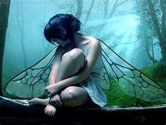 Fantasy - fairy Wallpaper