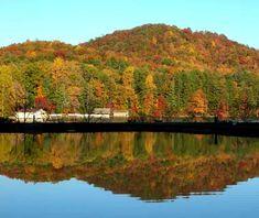 Clayton, GA. Our favorite camping spot!