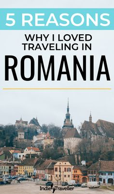 Romania Travel Tips Find out why Romania is an amazing travel destination - and what you shouldn t miss when you go Backpacking Europe, Europe Travel Tips, Travel Destinations, Budget Travel, European Destination, European Travel, History Of Romania, Travel Around The World, Around The Worlds