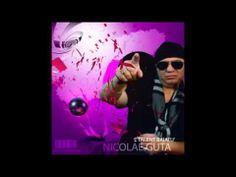 NICOLAE GUTA - E talent baiatu' ( Official Audio 2014