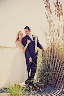 Wild Dunes Resort Charleston wedding