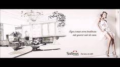 Salinas - Estilo