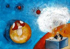 """ΔΙΑΚΡΙΣΕΙΣ-ΒΡΑΒΕΙΑ 2006 """"Α΄ Διαγωνισμός Παιδικής Εικονογράφησης Αγγέλων Βήμα"""". ACHIEVEMENTS 2006 """"A Contest of Children's Illustration Aggelon Vima""""."""