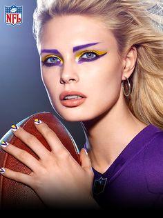 Minnesota Vikings make up