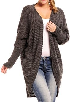 a4bca8b068a3 Cardigan Womens Medium Knit Long Sleeve Jumper Top Cardigan www.cardigan.us  #sweaters #cardigans #fashion #women