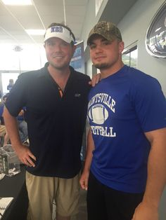 The future is very bright for Paintsville's own and future Kentucky Wildcat Kash Daniel. Thanks to Kash for joining us on KSR