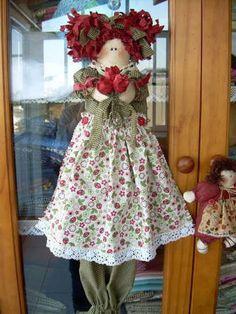 Image result for bonecas cupcakes puxa saco