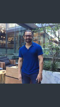 Aamir in Turkey ❤