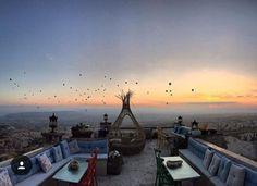 Rox Cappadocia Hotel - Turkey