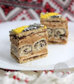 Пляцки, Пасха lubany_b — LiveJournal Baking Tips, Baking Recipes, Cake Recipes, Dessert Recipes, Eclairs, Italian Easter Bread, Russian Desserts, Recipe Sheets, Traditional Cakes
