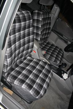 Van Seat Covers Truck Car Seats