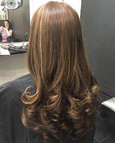 cool Мелирование волос (50 фото) — Модный цвет 2016