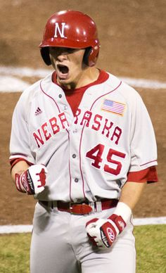 Fish moves into key role for Husker baseball team : Latest Husker News