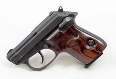 The 5 Best Pocket Carry Handguns, I like this Beretta 3032 Tomcat so much I put custom grips on it.