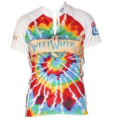 Women s SweetWater Cycling Jersey 282c2faa4