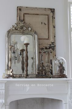 Ons huis | Servies & Brocante