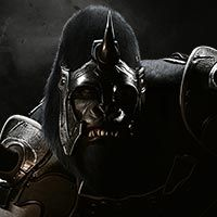 Characters: Injustice 2