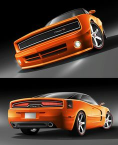 possible 2013 dodge charger concept - 2016 Dodge Charger 2 Door