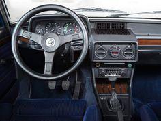 1980 BMW M535i