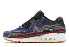 4a1a5c672 On-Foot  Nike Air Max 1 Anniversary