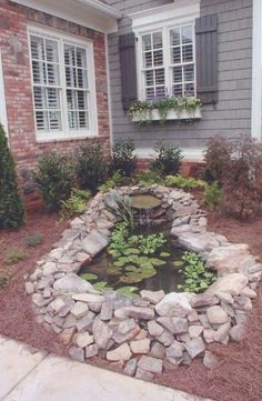 simple front yard landscaping ideas beautiful landscape ideas landscaping ideas for front yards #Landscaping