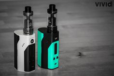 The left or the right? #vape #vapelife
