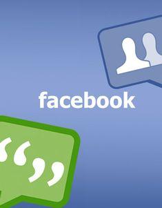 Κορυφαίες Ατάκες για Facebook Status