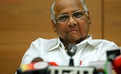Pawar Rejected Sonia's Offer to be Presidential Candidate: NCP