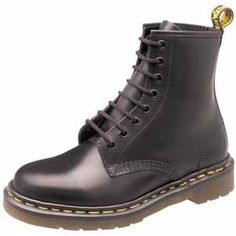 Classic Dr. Martens boots ( when they die,next pair will be vegan leather)
