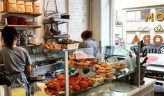 Guide to Best Breakfasts in Stockholm
