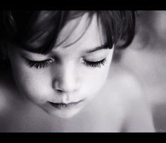 С широко закрытыми глазами... by Anna Vihastaya, via 500px
