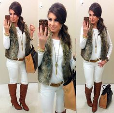 OOTD - Woman's Fashion