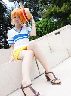 Nami -One Piece