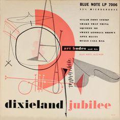 Blue Note. Dixieland Jubilee.