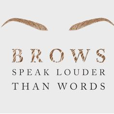 HD Brows quote More